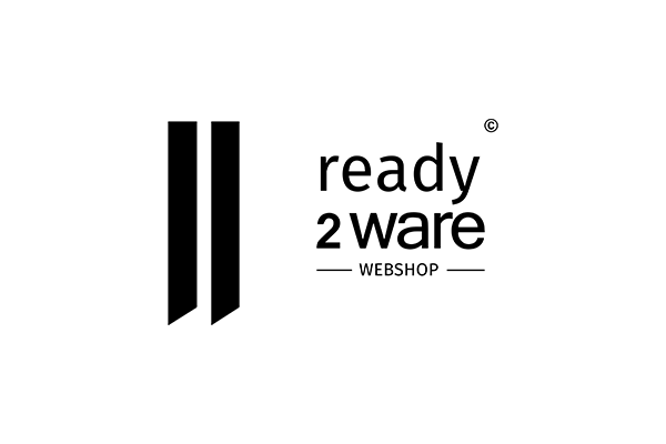 ready2ware logo