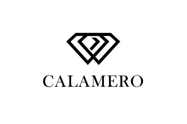 calamero logo