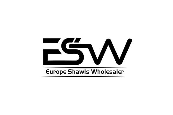 europe shawls wholesaler logo