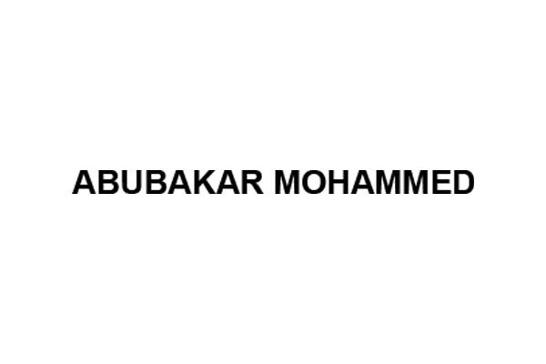 abubakar mohammed logo