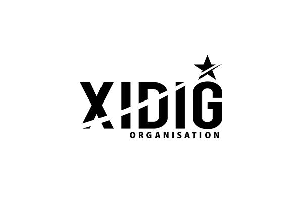 xidig organisation logo