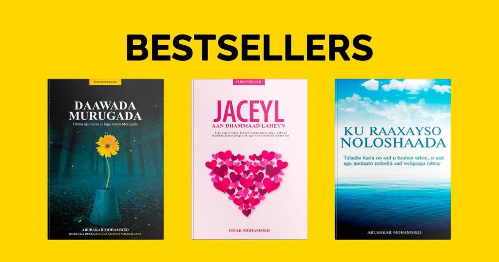 bestseller boeken