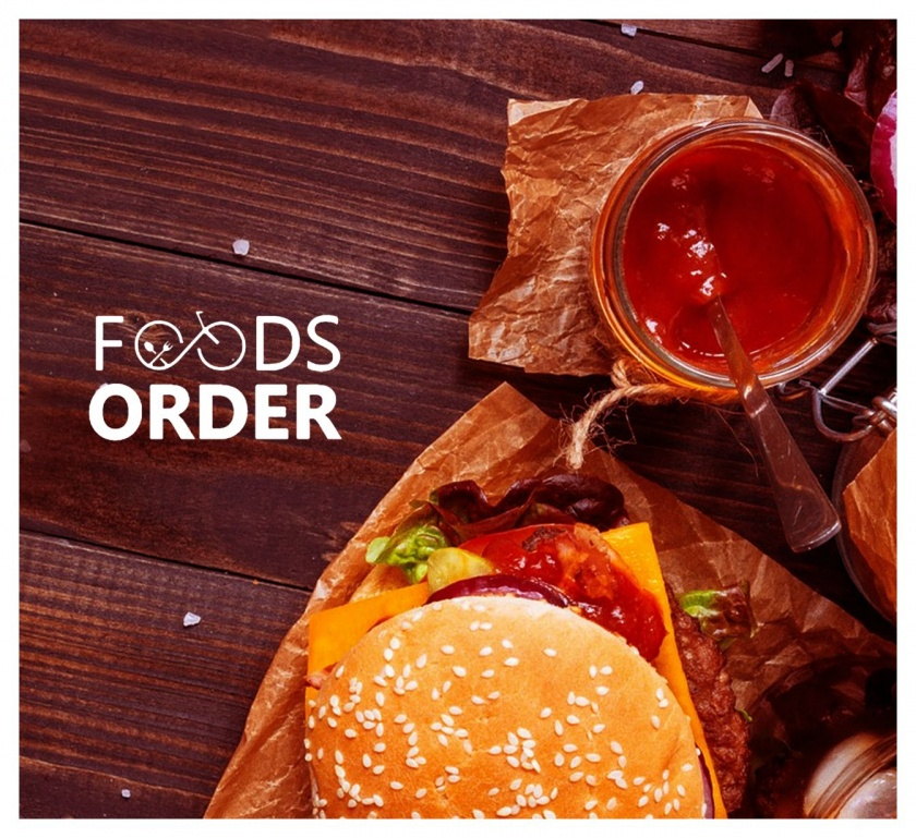 foodsorder portfolio
